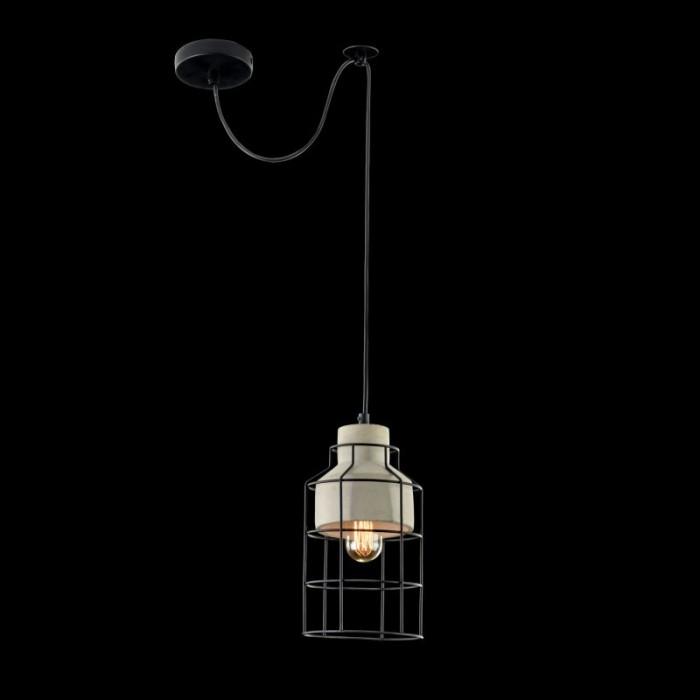 1Подвесной светильник Gosford T441-PL-01-GR