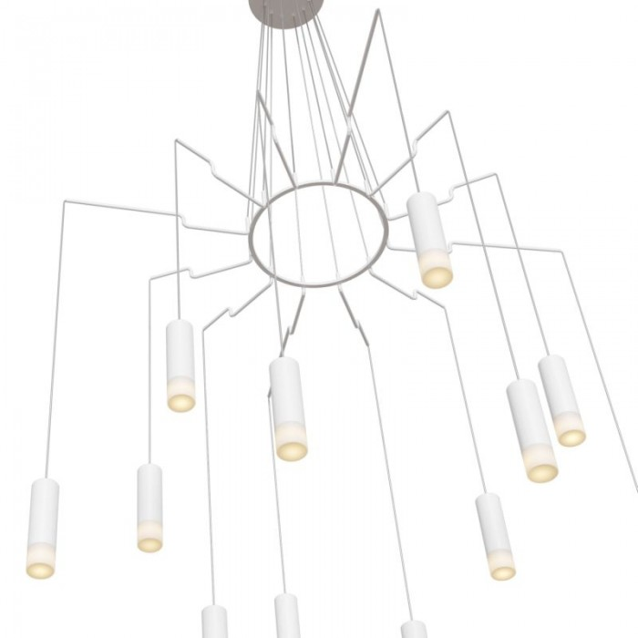 2Подвесной светильник Davida MOD035PL-12W