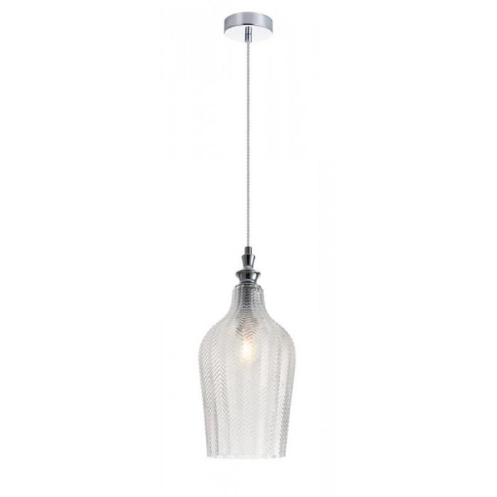 1Подвесной светильник Festa P033PL-01CH