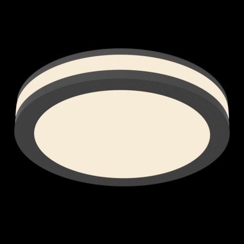 DL303-L12B4K Встраиваемый светильник Phanton Maytoni