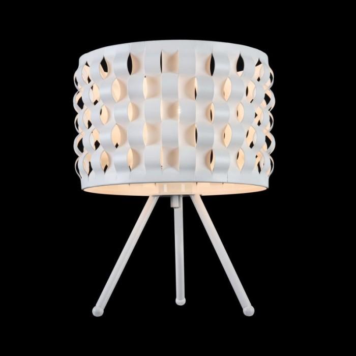 1Настольная лампа Delicate MOD196-TL-01-W