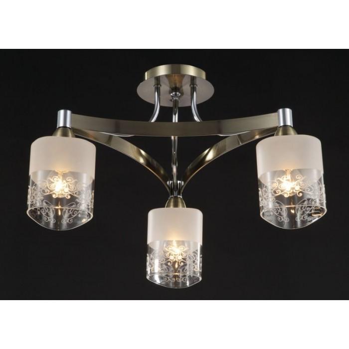 1Потолочный светильник Tasmania FR5475CL-03CH