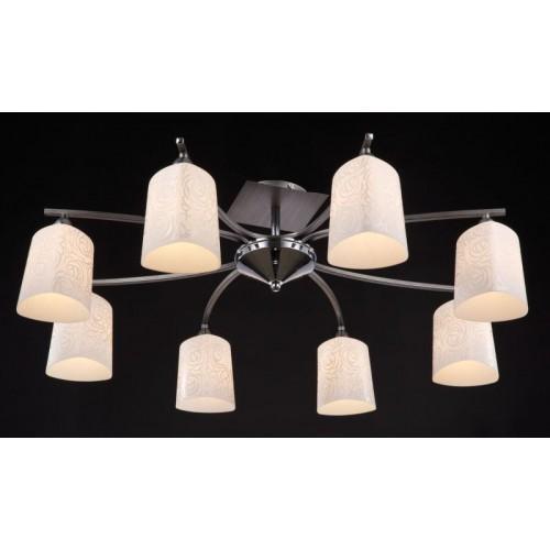 Потолочный светильник Ciclo FR5117CL-08CH