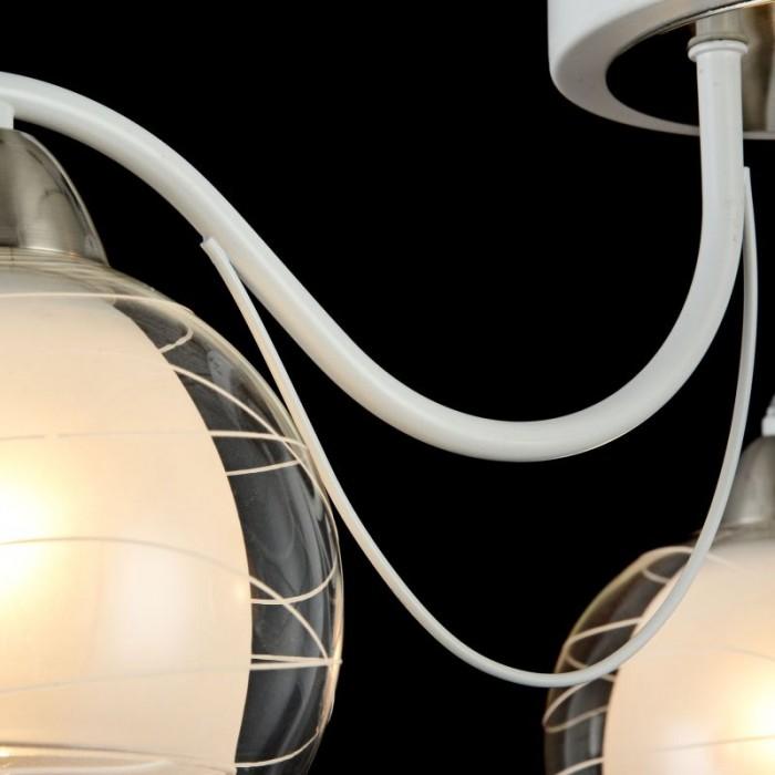 2Потолочный светильник Nikki FR5052-CL-03-W