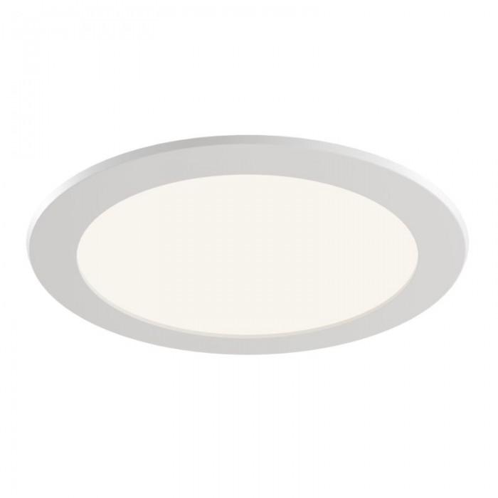 2Встраиваемый светильник Stockton DL017-6-L18W