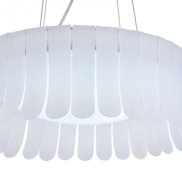 2Подвесной светильник Degas MOD341-PL-01-24W-W