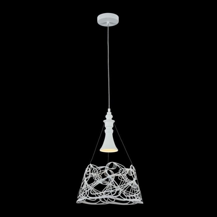 1Подвесной светильник Elva P229-PL-01-W