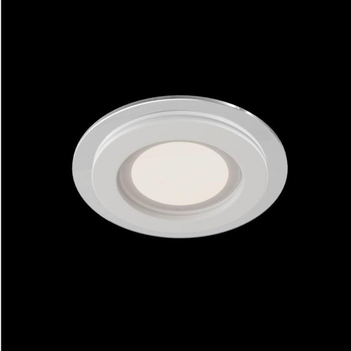 1Встраиваемый светильник Han DL304-L6W