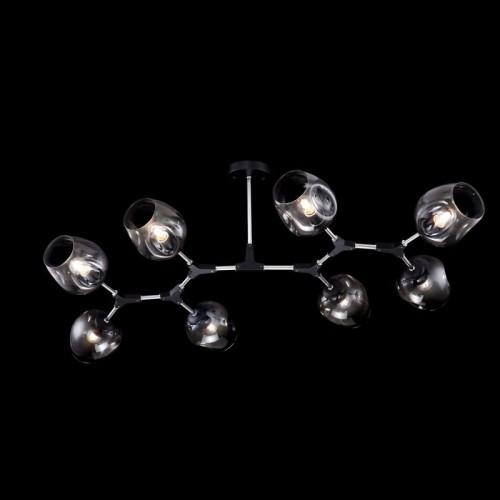 Потолочный светильник Desi FR5006CL-08B