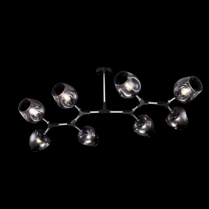 1Потолочный светильник Desi FR5006CL-08B
