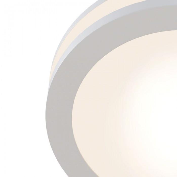 2Встраиваемый светильник Phanton DL2001-L7W4K