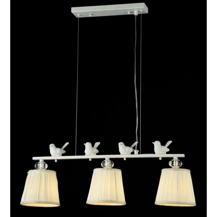 1Подвесной светильник Flitter ARM012-03-W
