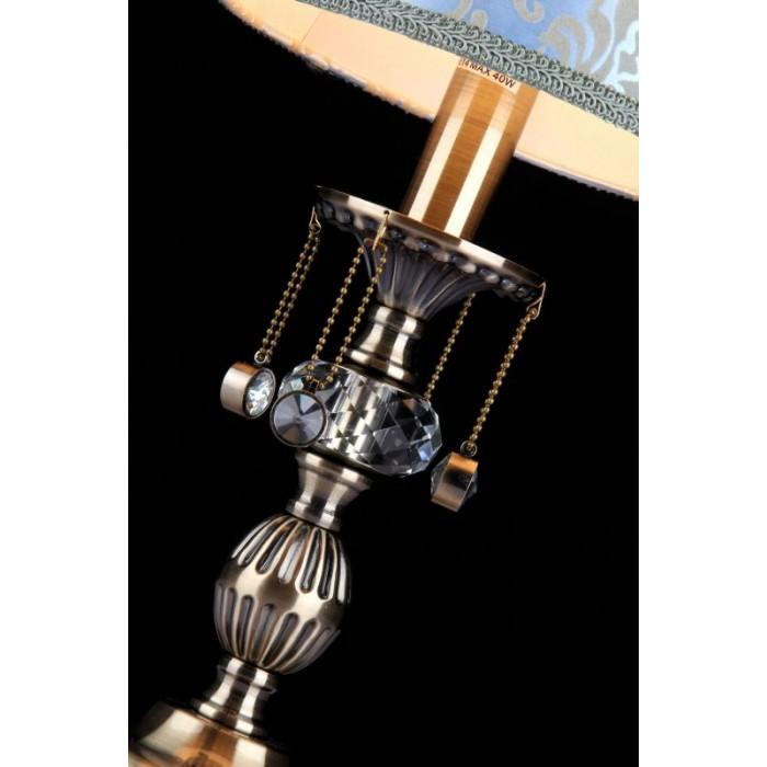 2Настольная лампа Vals RC098-TL-01-R