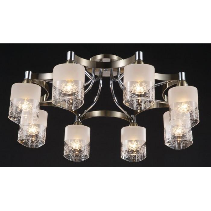 1Потолочный светильник Tasmania FR5475CL-08CH