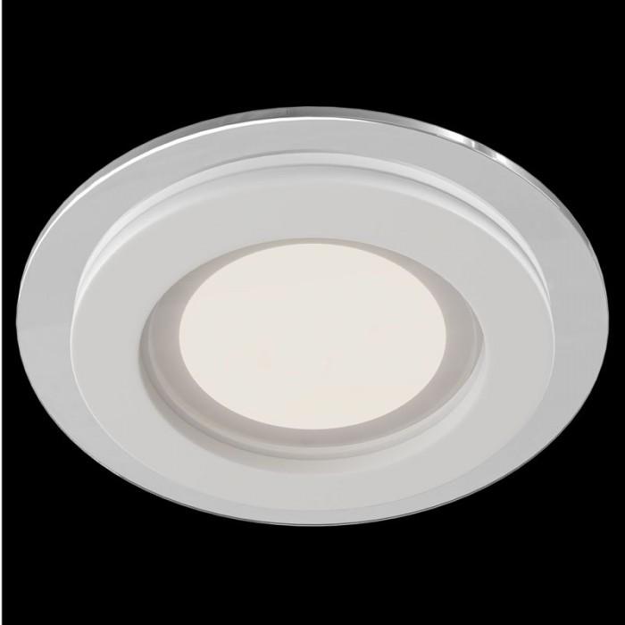 1Встраиваемый светильник Han DL304-L18W