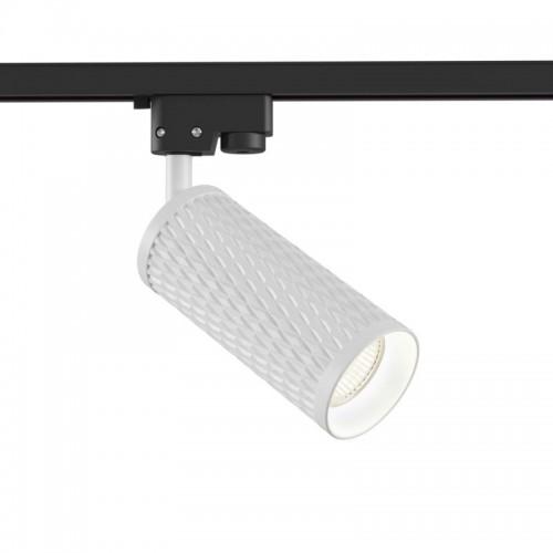Трековый светильник Track TR011-1-GU10-W