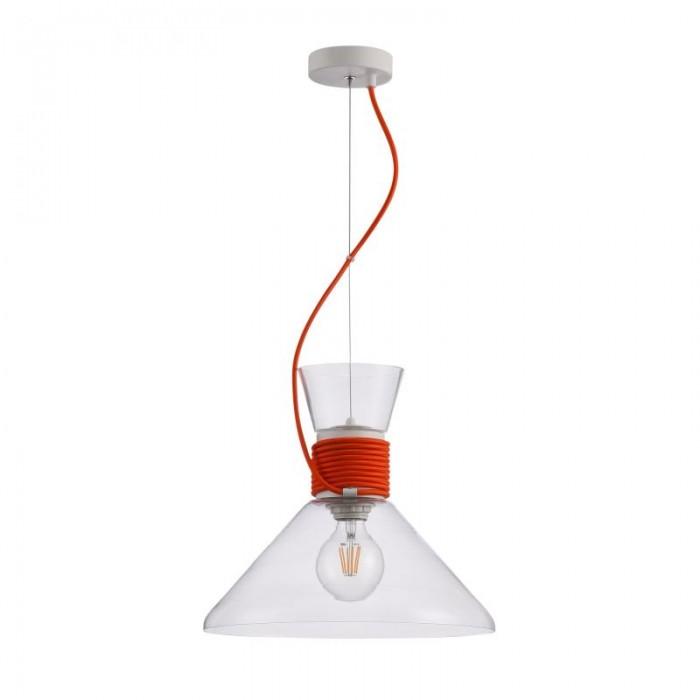 2Подвесной светильник California P536PL-01R