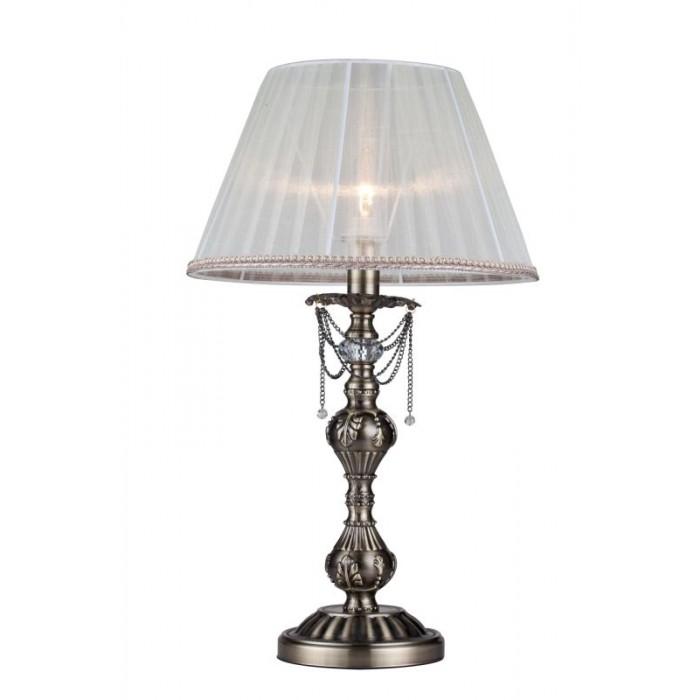 2Настольная лампа Rapsodi RC305-TL-01-R