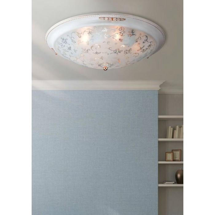 2Потолочный светильник Diametrik C907-CL-06-W