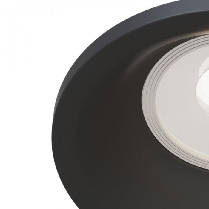 2Встраиваемый светильник Slim DL027-2-01B