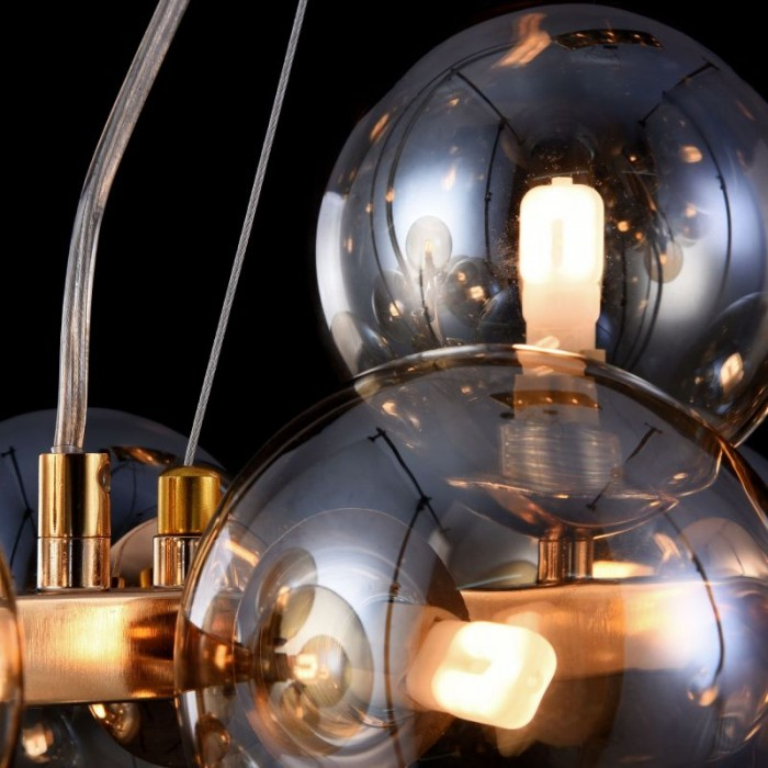 2Подвесной светильник Dallas MOD547PL-25G