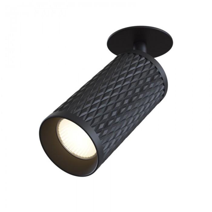 1Потолочный светильник Alfa C037CL-01B