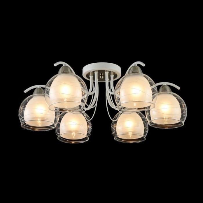 1Потолочный светильник Nikki FR5052-CL-06-W