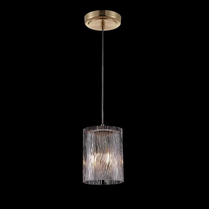 1Подвесной светильник Starfall MOD042PL-01BS
