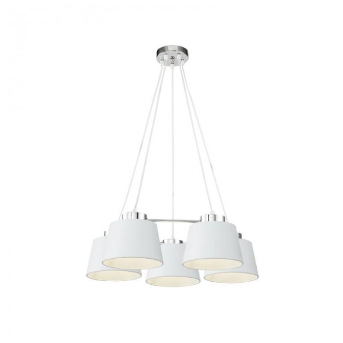 2Подвесной светильник Barbara FR5004PL-05CH