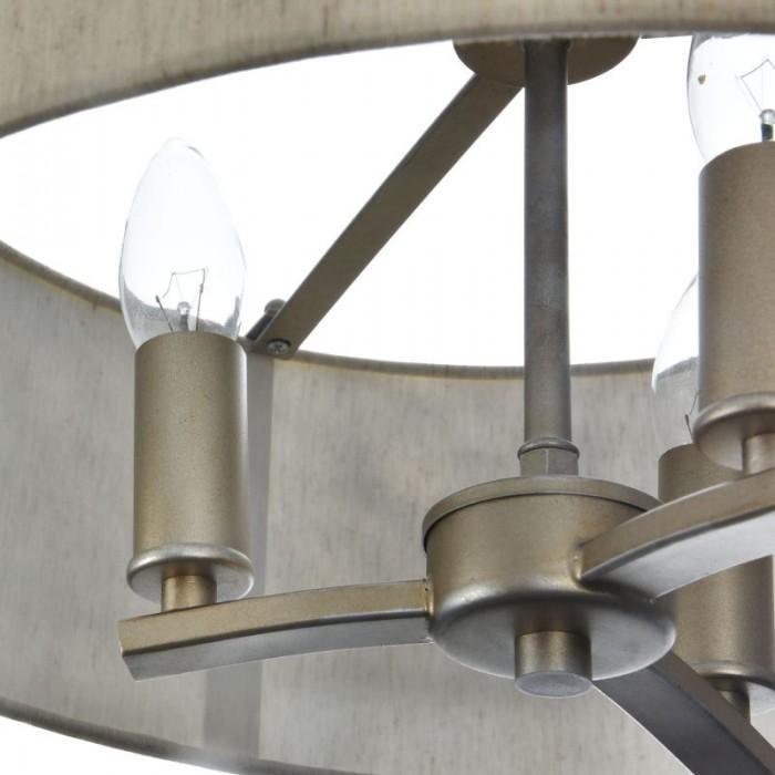 2Подвесной светильник Venera H260-03-N