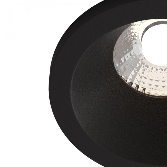 2Встраиваемый светильник Zoom DL034-2-L8B