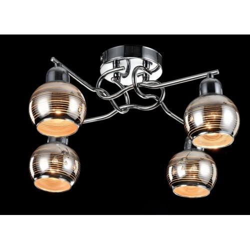 Потолочный светильник Cosmo FR5102-CL-04-CH