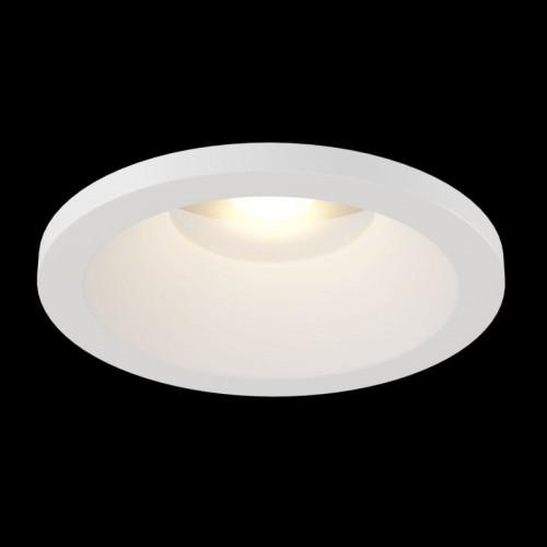 Встраиваемый светильник Zoom DL034-2-L8W