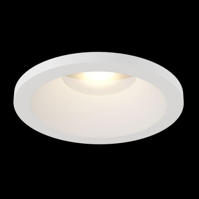1Встраиваемый светильник Zoom DL034-2-L8W