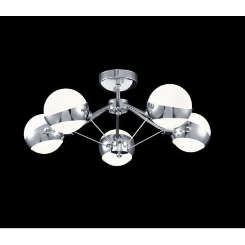 Потолочный светильник Silvia FR5009CL-05CH