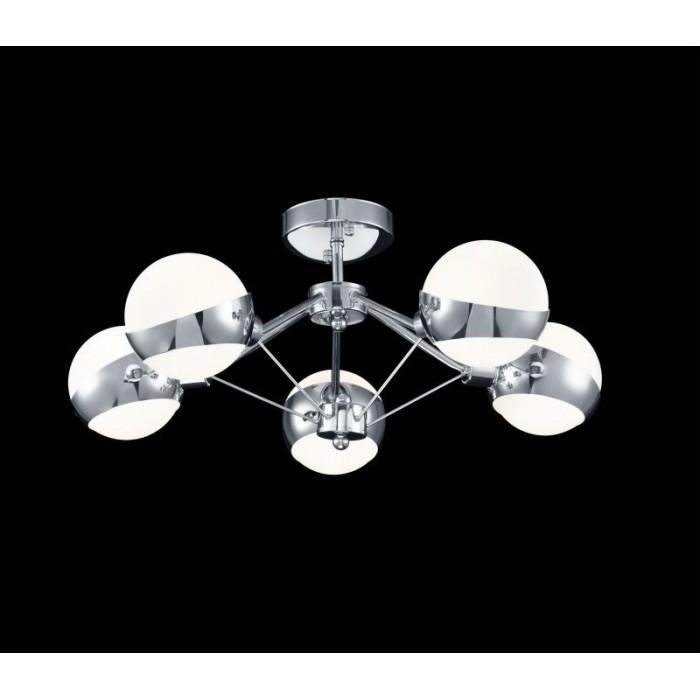 1Потолочный светильник Silvia FR5009CL-05CH