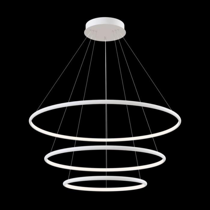 1Подвесной светильник Nola MOD807-PL-03-110-W