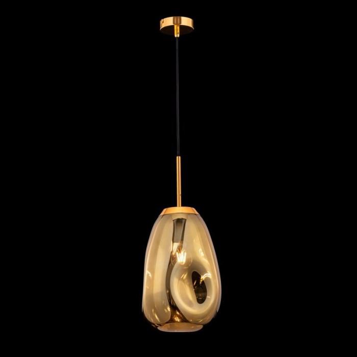1Подвесной светильник Mabell P013PL-01G