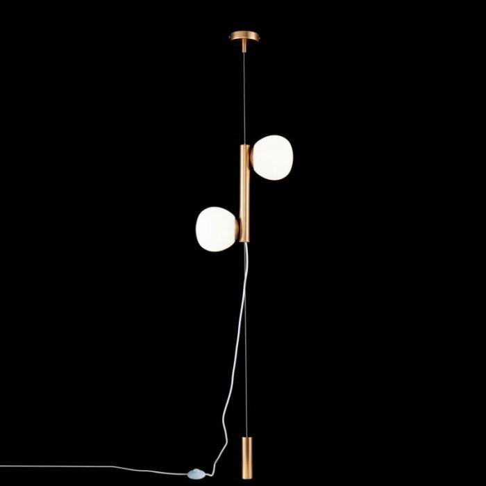1Подвесной светильник Erich MOD221FL-01G