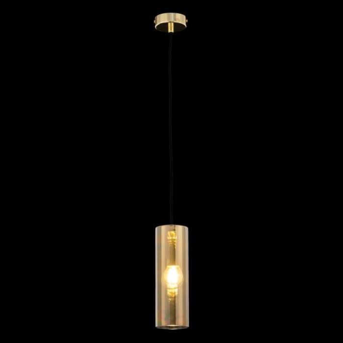 1Подвесной светильник Gioia P011PL-01G
