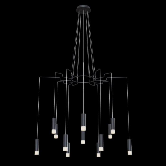 1Подвесной светильник Davida MOD035PL-12B