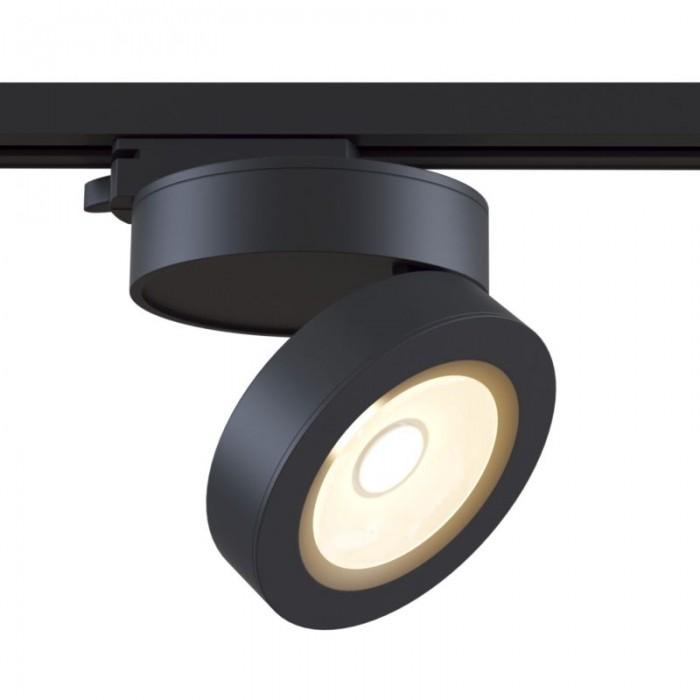 1Трековый светильник Track TR006-1-12W3K-B4K