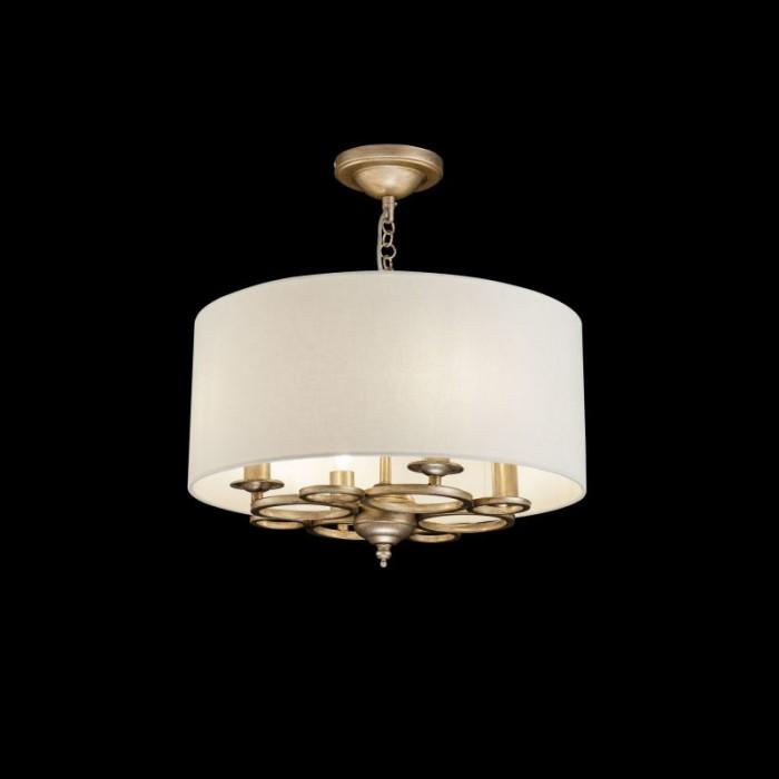 1Подвесной светильник Anna H007PL-04G