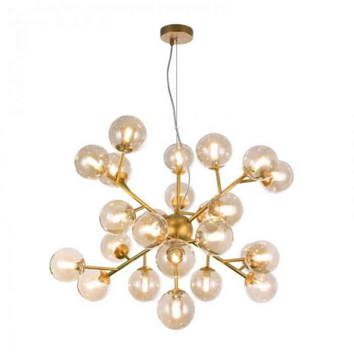 2Подвесной светильник Dallas MOD545PL-24G