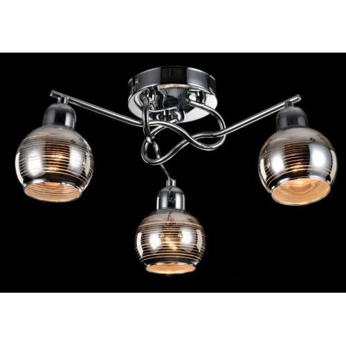 Потолочный светильник Cosmo FR5102-CL-03-CH
