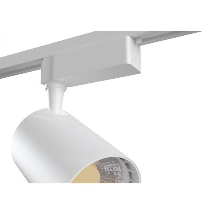 2Трековый светильник Track TR003-1-17W4K-W