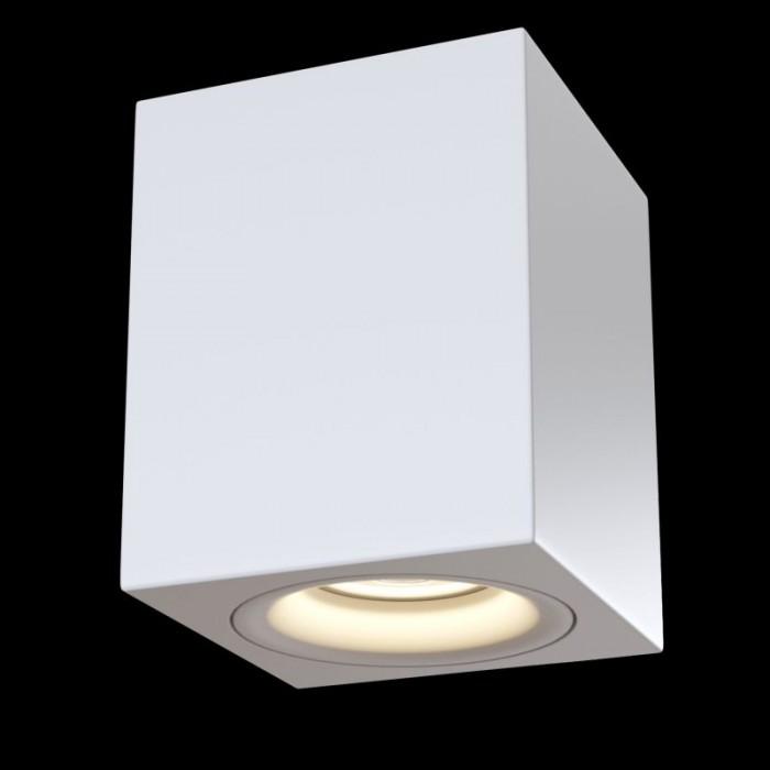 1Потолочный светильник Alfa C013CL-01W