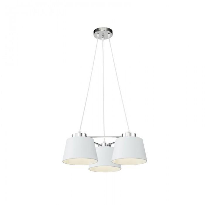 2Подвесной светильник Barbara FR5004PL-03CH
