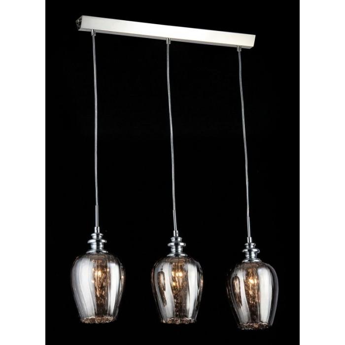 1Подвесной светильник Blues MOD033-PL-03-N