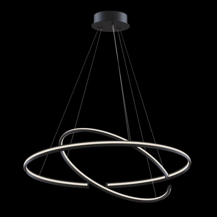 1Подвесной светильник Azumi MOD036PL-L80B